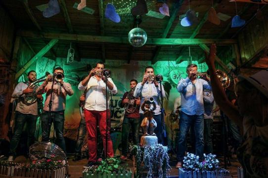 Србска труба ће прославити Дан Победе у Москви