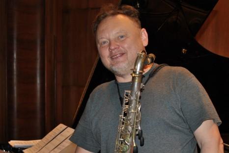 Олег Кирејев: Желим да у Србији отворим дечију школу џеза