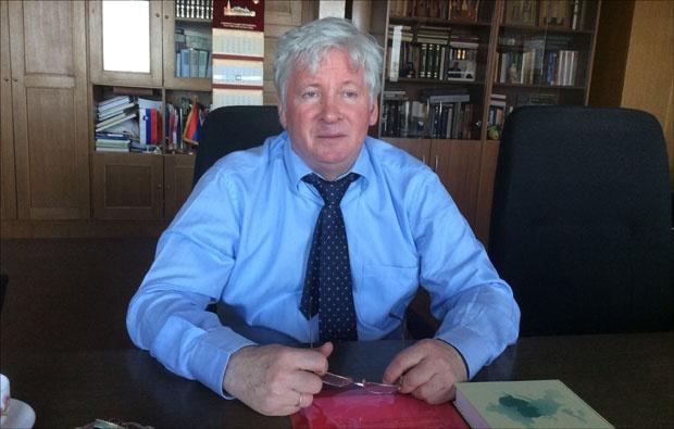 Др Константин Никифоров: Козирјев је убедио Јељцина да изда Србе