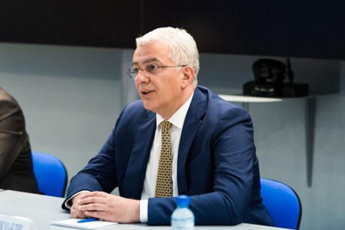 Мандић: Црна Гора ће прва напустити НАТО