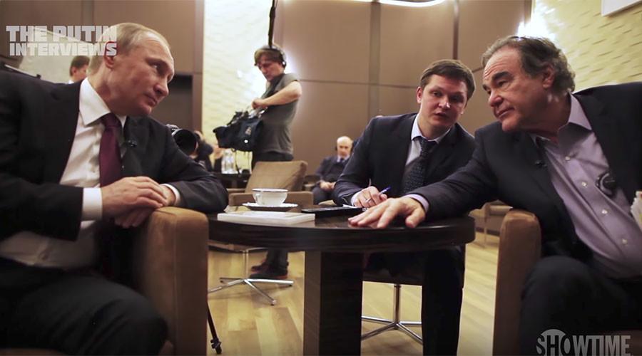 РТ: САД подржавале Ал-Каиду и терористе у Чеченији - Путин