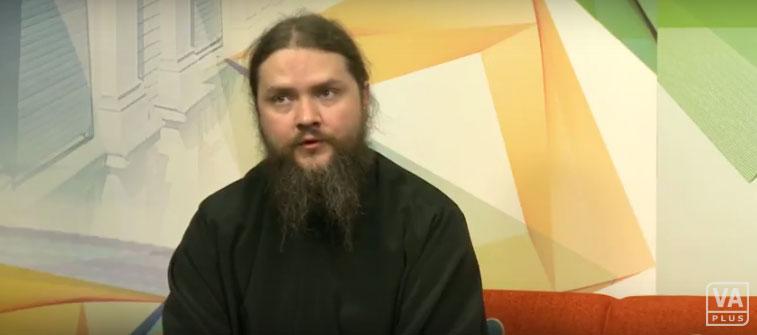 Јеромонах Игњатије о руско-србским односима
