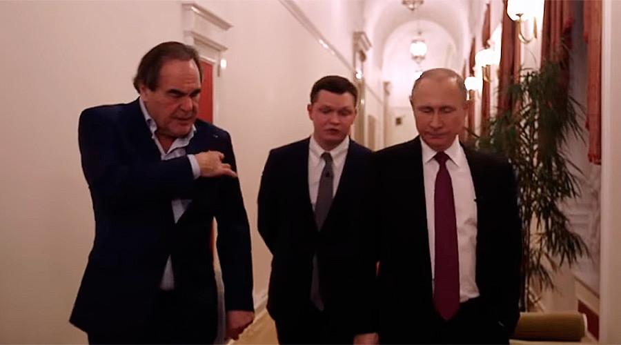 РТ: Одговор НАТО-у ће можда бити груб, али ефикасан - Путин
