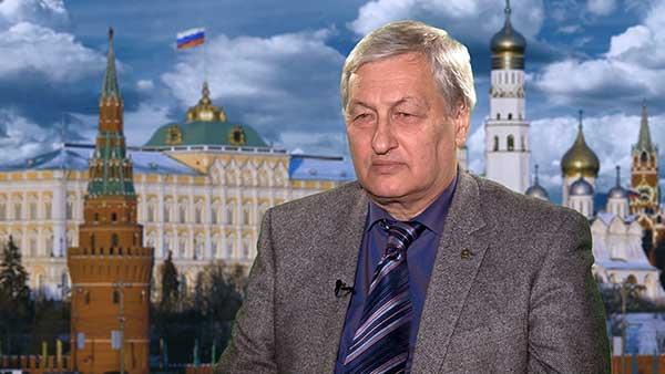 """Решетњиков: Функционери Црне Горе су """"конобари"""" који опслужују туђе интересе"""