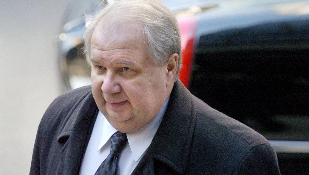 """Кисљак: Контакти руских дипломата у САД су отежани због """"токсичне атмосфере"""""""