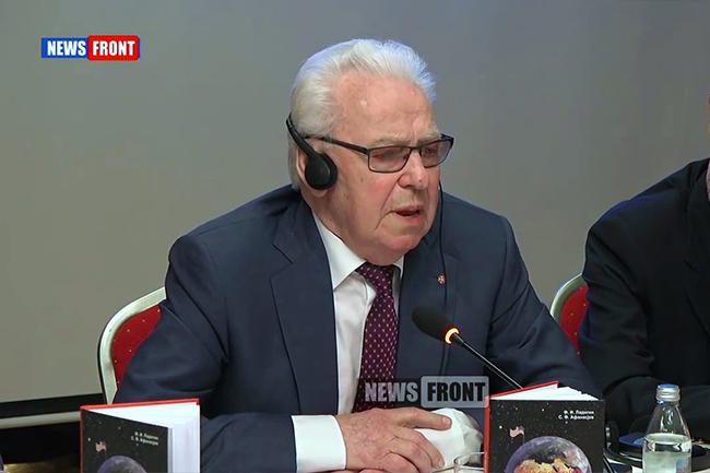 """Ладигин: Београд пре свега треба да брине агресивни курс страног """"партнера"""""""