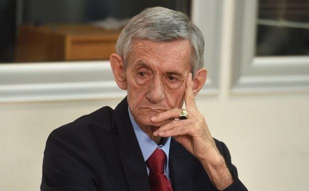 Радован Радиновић: Србски официри бранили народ, амерички убијали по целој планети