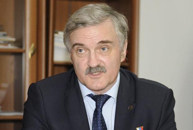 Александар Јурјевич Калери: Срби могу у руски тим космичке станице