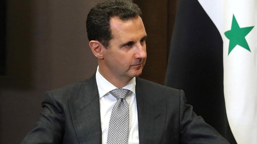 РТ: Француска је од самог почетка била вођа подршке тероризму у Сирији - Асад