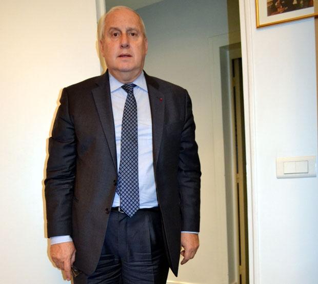 Пуковник Жак Огар: Хаг ме је одбио јер бих сведочио у корист Срба