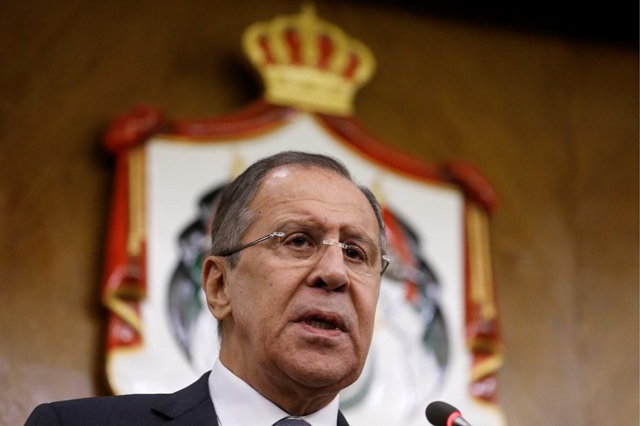 Lavrov: Rusija se okrivljuje svuda, a Srbija za sve što se dešava na Balkanu