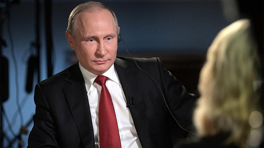 """РТ: Потребне су чињенице, а не """"вика и галама"""" - Путин о мешању Русије на изборима у САД-у"""