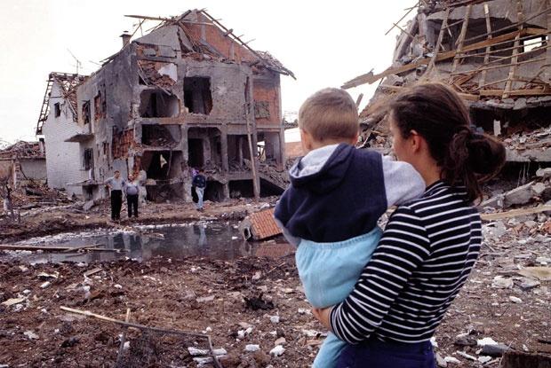 Психопате из НАТО раде шта пожеле