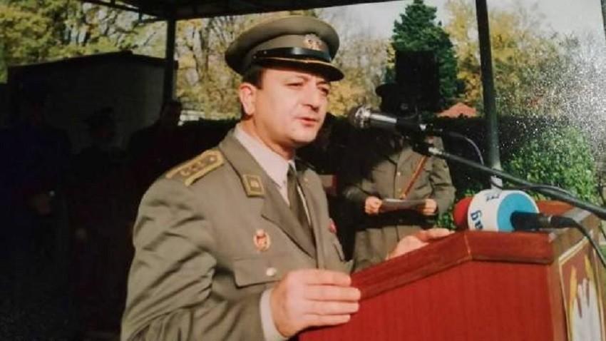Pukovnik Orović: Za 78 dana agresije NATO nam je uništio jedan tenk