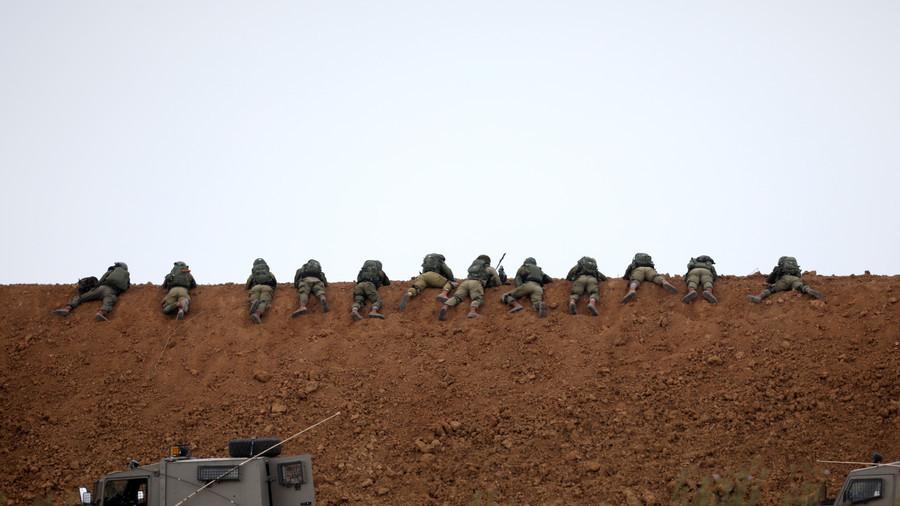 """""""Не би било убијања ако би Хамас рекао демонстрантима да се држе даље од ограде"""" - портпарол Нетанијахуа"""