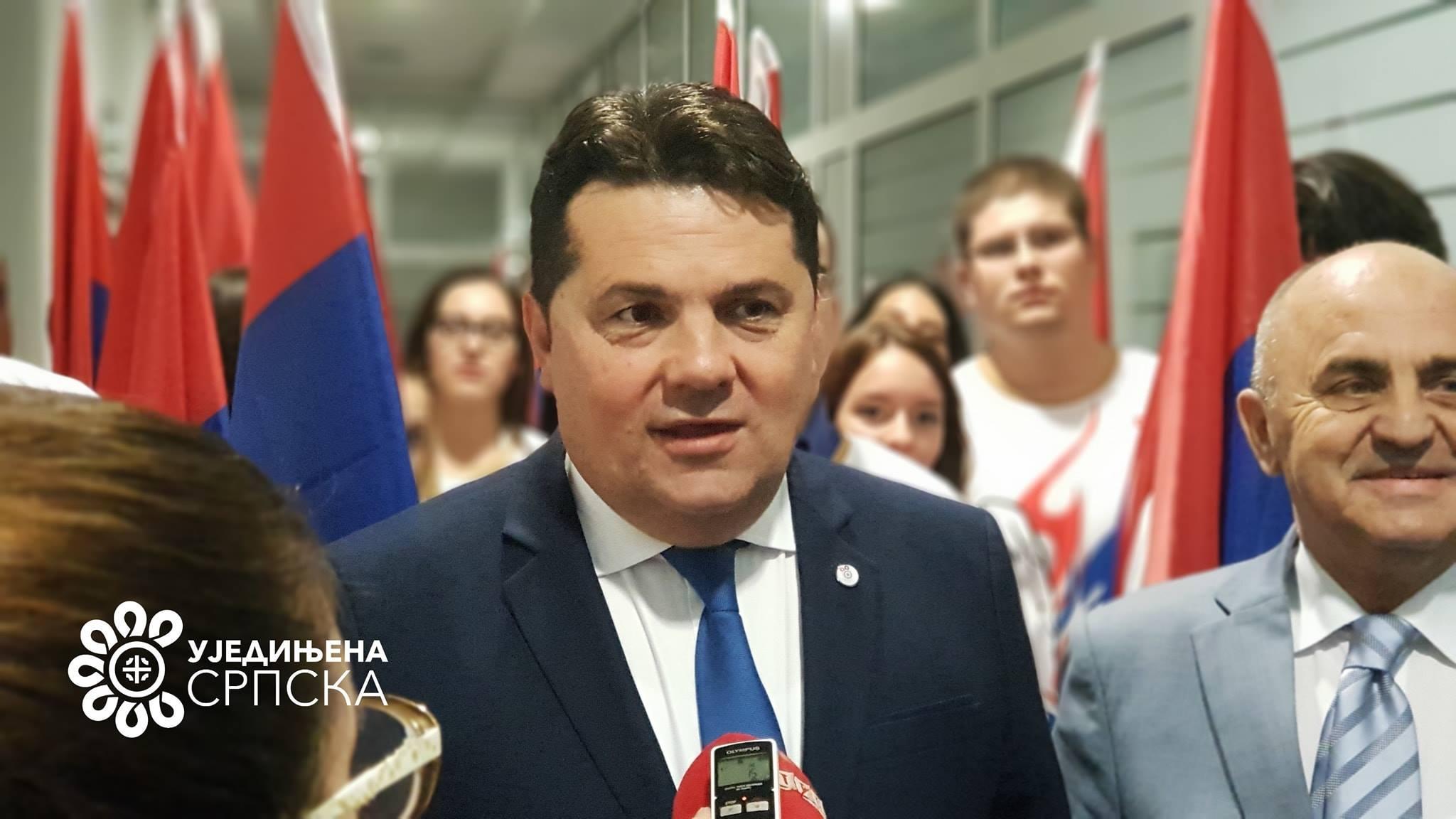 Др Ненад Стевандић: Никада нећемо бити ничије оружје против Русије