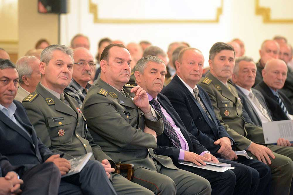 """""""Не дозвољавам, нема назад, иза је Србија"""""""