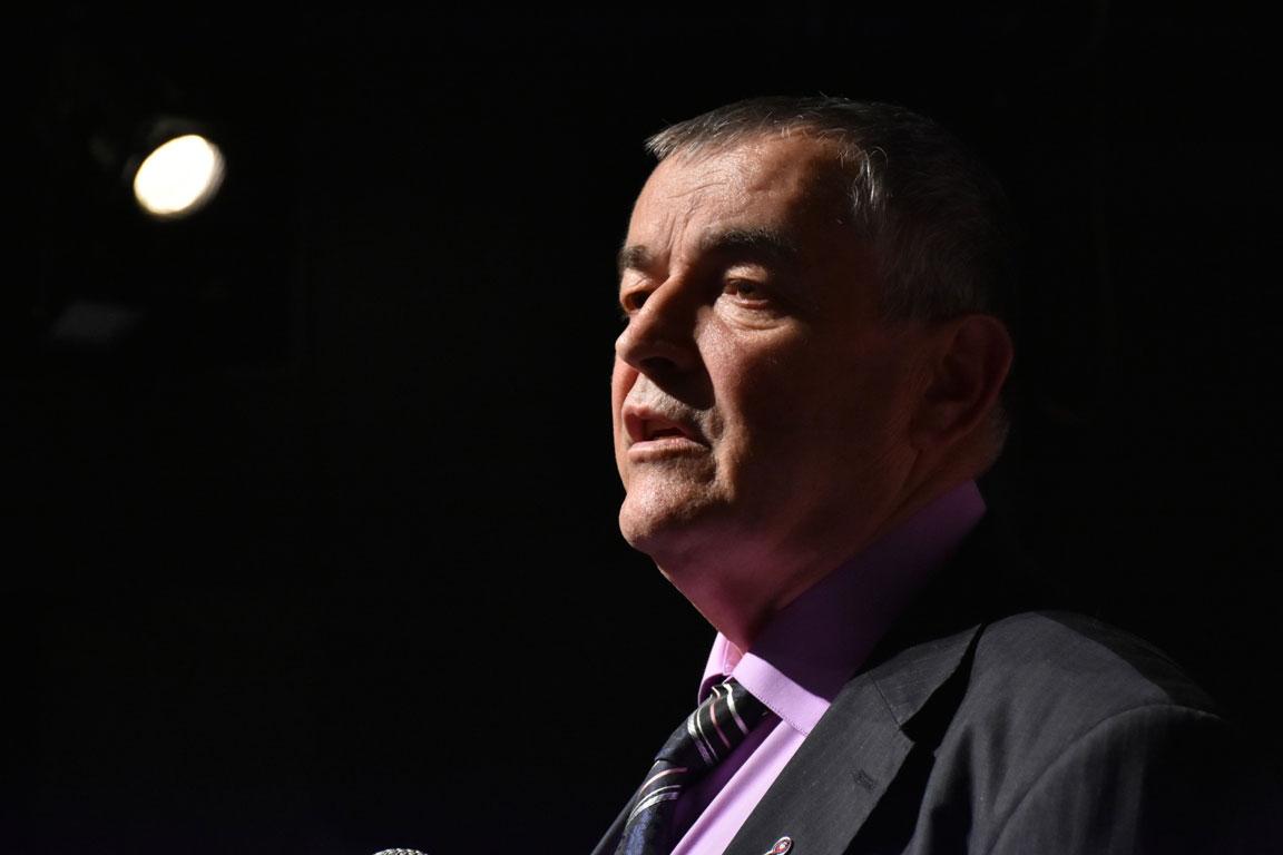 Генерал Делић: НАТО на Србију изручио око 300 тона муниције са осиромашеним уранијумом
