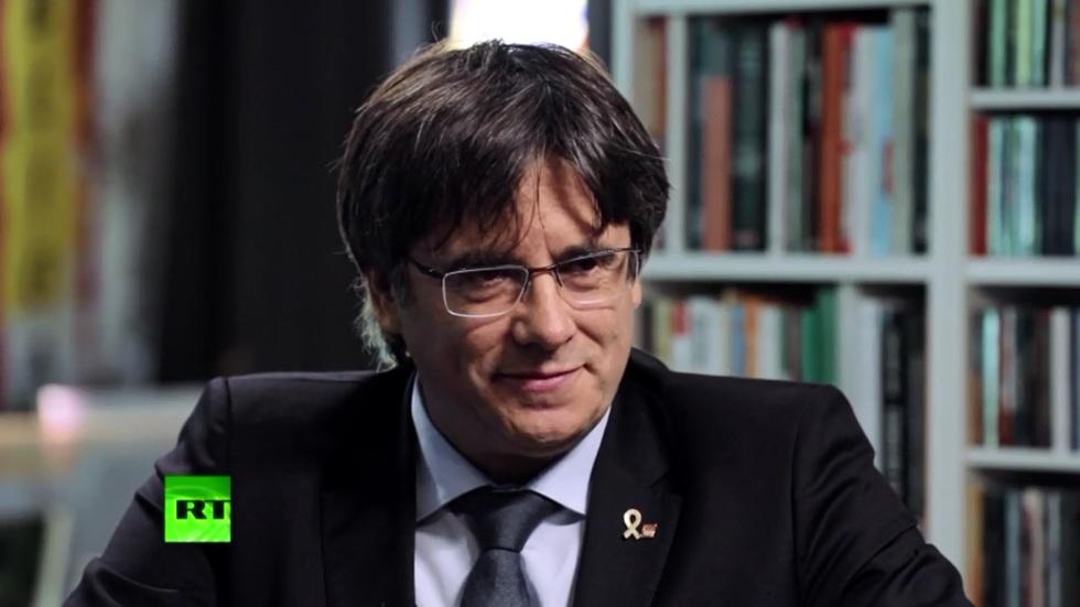 РТ: Ако се чланство Косова, Албаније и Македоније разматра у ЕУ, зашто не и независне Шкотске и Каталоније? - Пуџдемон