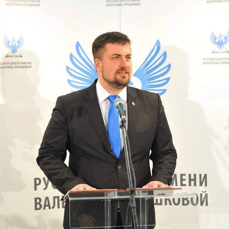 Ruska škola je idealan spoj kvalitetnog obrazovanja i tradicionalnog vaspitanja: Intervju sa Boškom Kozarskim