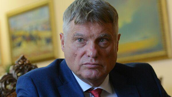 Lazanski: Čitava srbska javnost, srbski narod i država izražavaju zahvalnost Ruskoj Federaciji za njenu pomoć