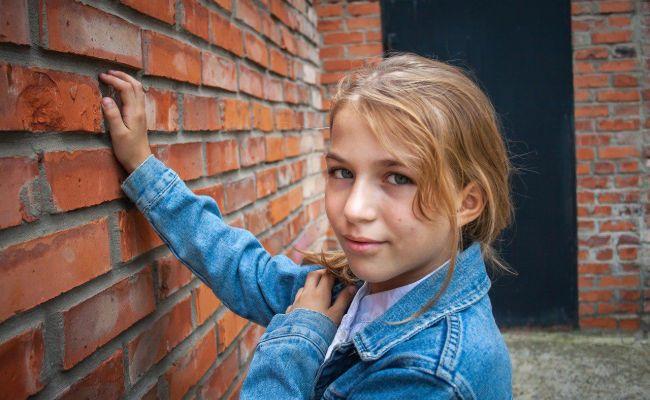 Najmlađi član Saveza pisaca LNR-a: Želim da odrasli shvate do čega vode njihove odluke i da nauče da snose odgovornost za to