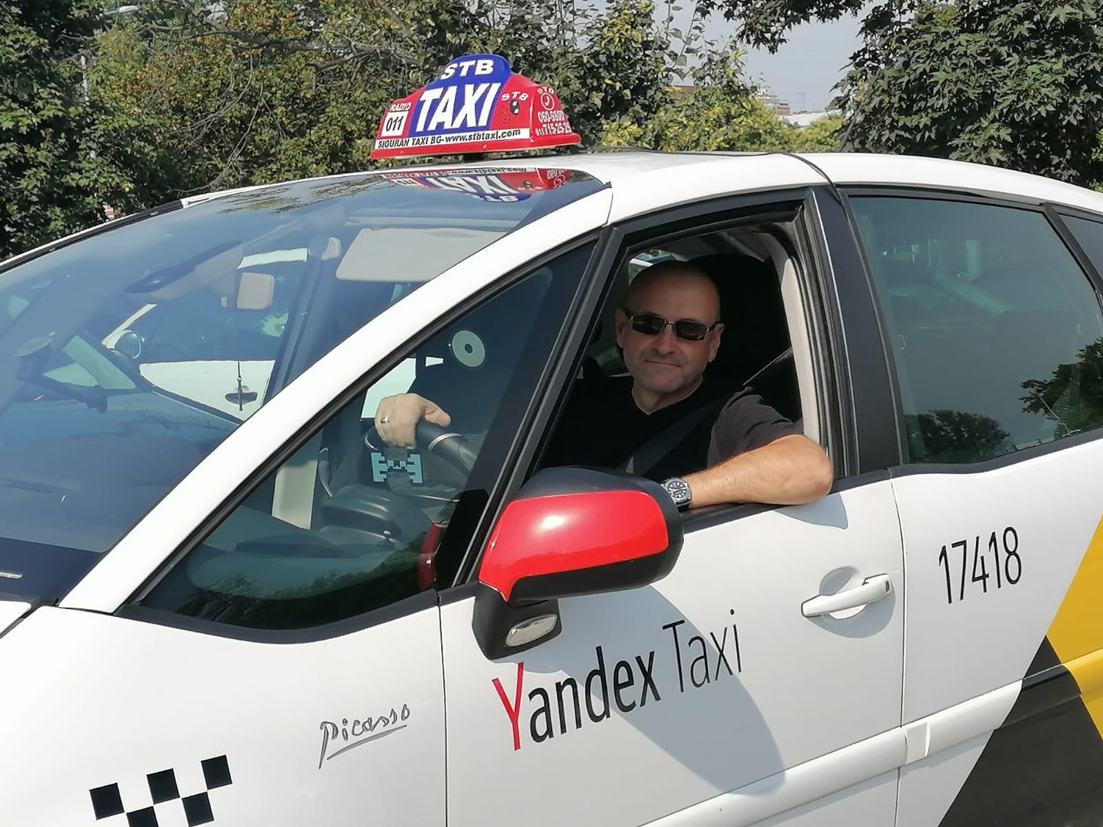 Zašto je beogradski taksista odlučio da se vrati iz Velike Britanije u Srbiju, gde je nastavio da gradi svoj život i karijeru