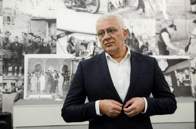 Мандић: Рачунам да ће доћи моменат када ће Срби бити конститутивни народ у Црној Гори