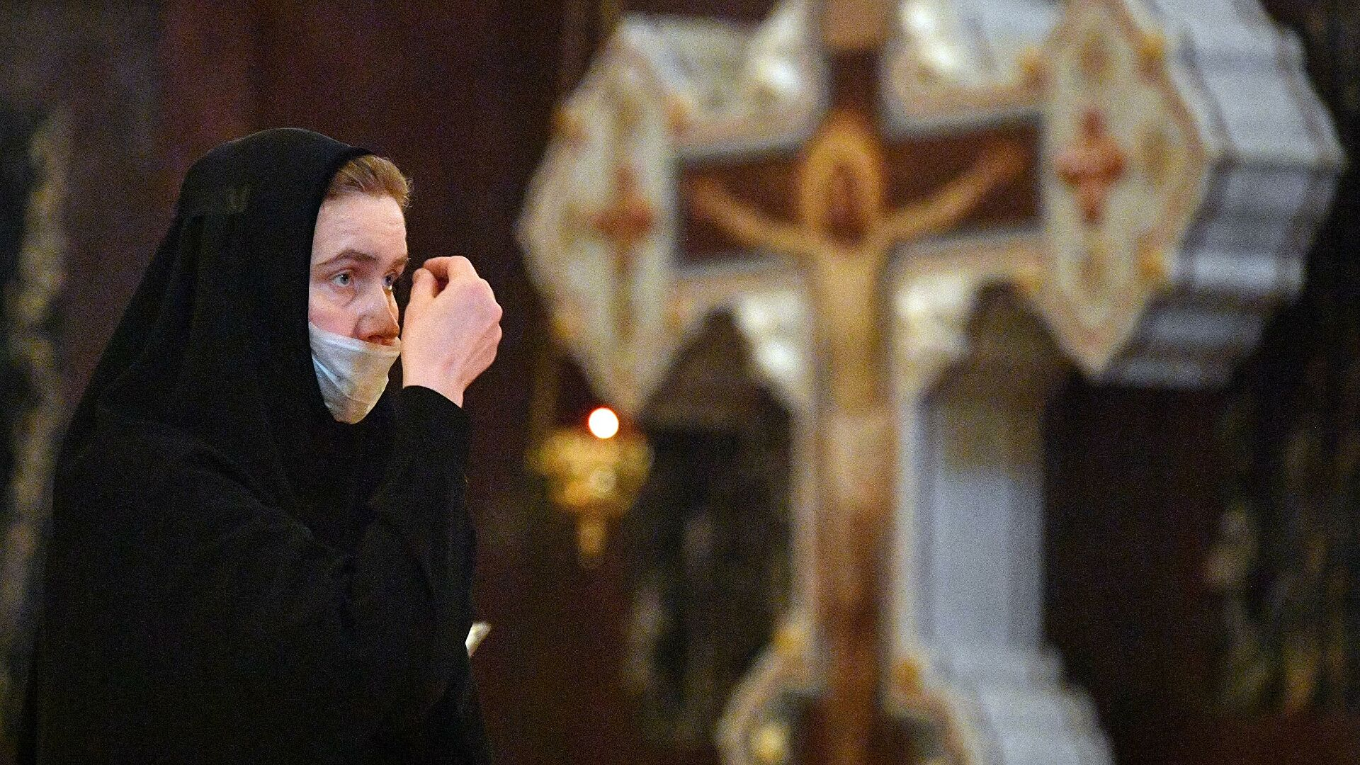 Mitropolit Ilarion: Izuzetno važno da svetsko pravoslavlje ne bude uvučeno u geopolitičke spletke