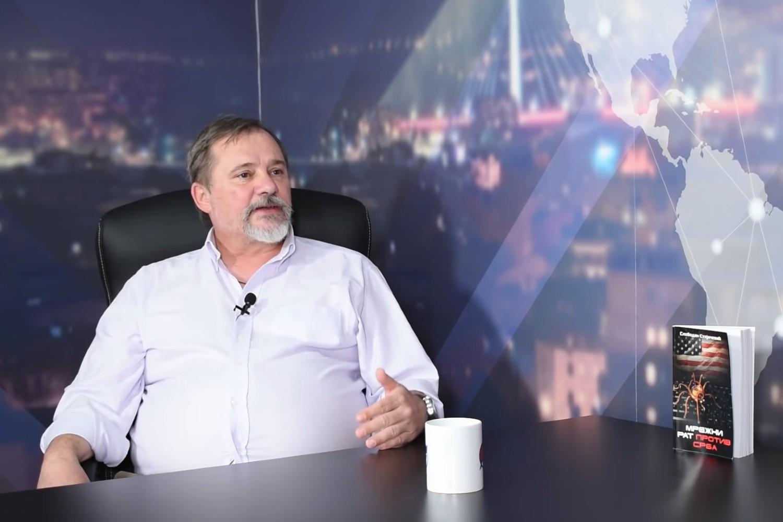 """С. Стојичевић: Невладин сектор је постао """"пета власт"""" у Србији"""