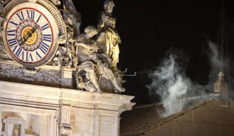Католичка црква неспремна да се суочи са знаковима времена