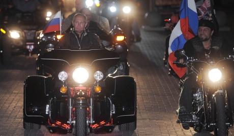 Очекујем Србе на слету бајкера у Стаљинграду