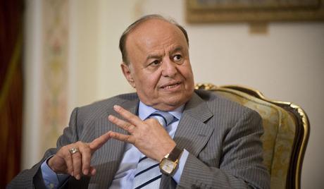 Председник Јемена: Разматрао сам с Путином јеменски сценарио у Сирији