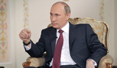 Владимир Путин: Избор Русије у корист демократије је неопозив