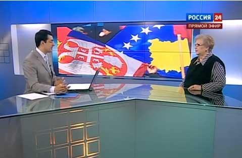 Гускова: Србија је направила лошу рачуницу