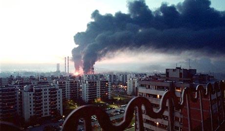 Док је НАТО уништавао српску армију, Русија је унапређује