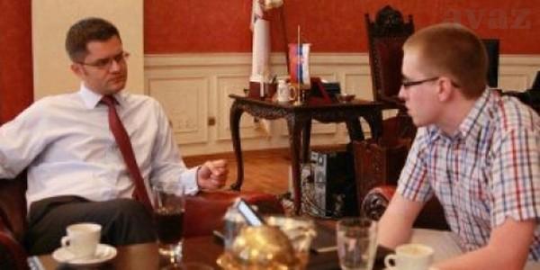 Портал «Десни свет» објавио обраћање ухапшеног  Иље Горјачева