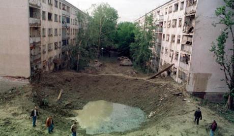 НАТО је бомбардовао нашу земљу да би нам отео Косово
