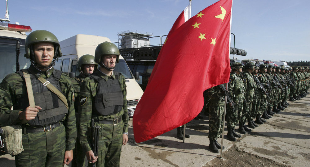 Кина: Кључна улога Русије у повезивању Пута свиле и ЕЕУ