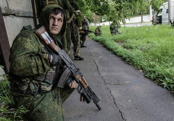 Командант Абхаз: Срби, ваша подршка нам значи