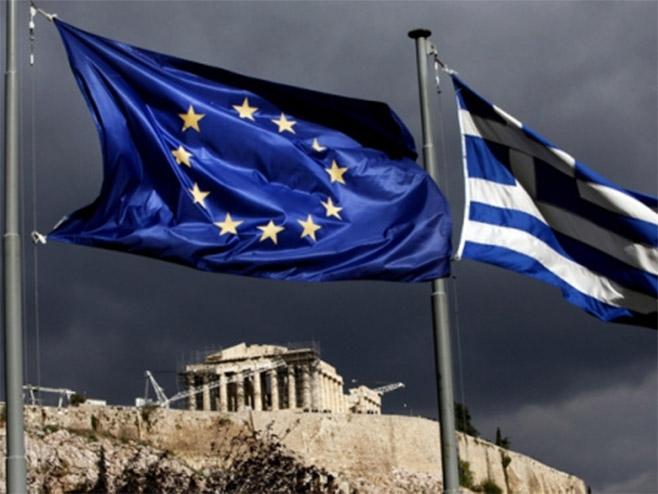 Грчка практично губи национални суверенитет