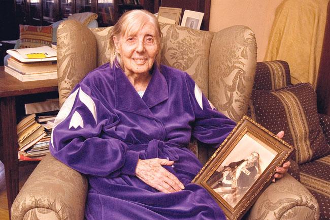 Данас славим 97. рођендан, распродајем све што имам
