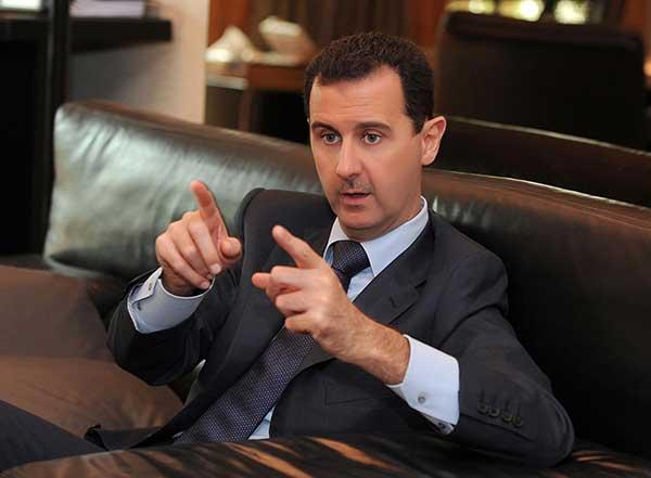 Асад: Париз, Лондон, Анкара и Ријад директно подржавају тероризам