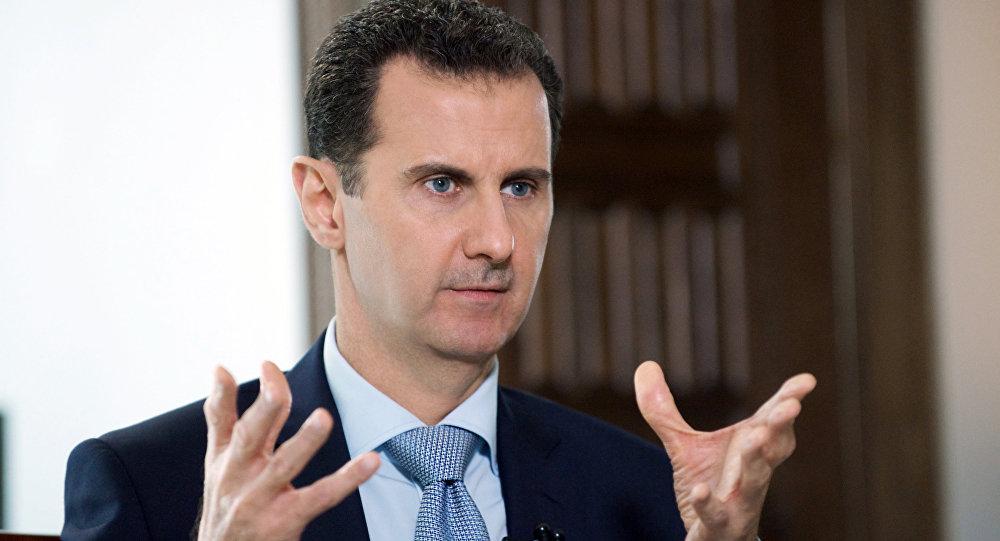 Асад спреман за превремене председничке изборе