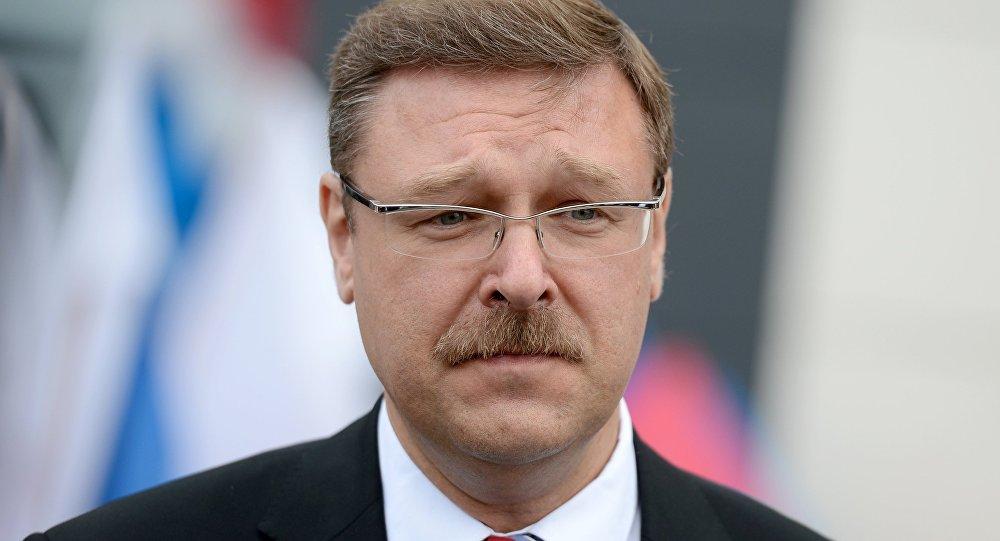 Косачов: Србија не сме да допусти слепо праћење европског ако је науштрб њених интереса