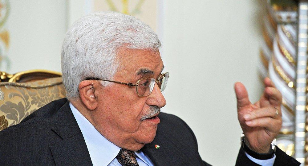 Махмут Абас: Русија има кључну улогу на Блиском истоку