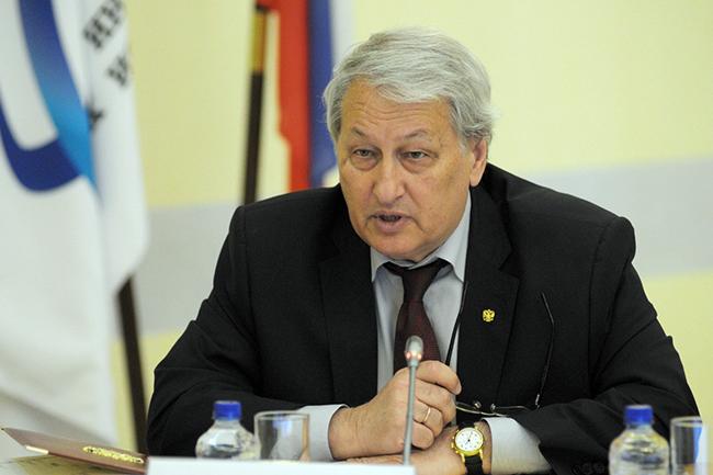 Решетњиков: У BND су ми рекли да боље од нас знају да је Ђукановић криминални тип