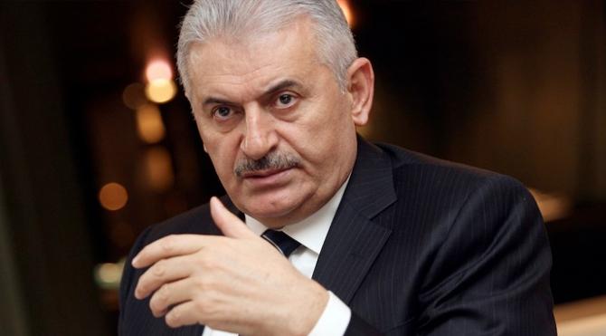 Јилдирим: Будућност и безбедност ЕУ нису могуће без Турске