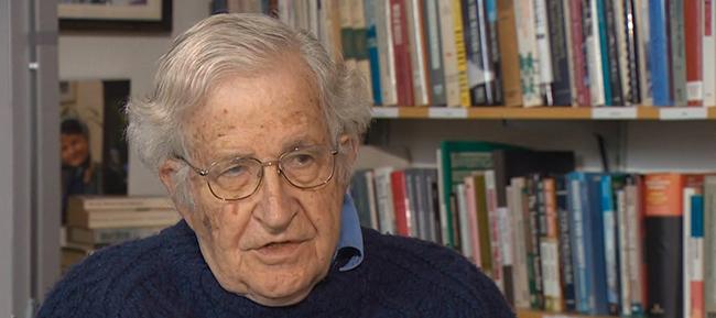 Чомски: У Сједињеним Државама грађански рат све до данас није престао