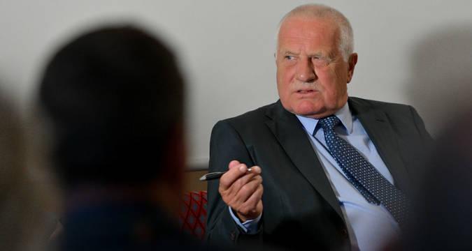 Клаус: САД не могу да се помире са јачањем Русије